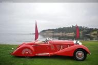 MERCEDES 540K ROADSTER 1936g.