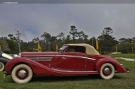 MAYBACH SW 38 KABRIO 1939g.