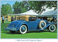 CORD L-29 COUPE 1929g