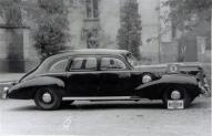 MAYBACH SW 42- 1943 YEAR